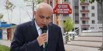 TRAFİK PARKI - Battalgazi Belediyesinde Trafik Haftası Etkinliği
