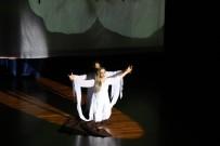 SEMAH - Bedende Hayat Bulan Türküler Açıklaması Aşk Konseri SAÜ'de Düzenlendi