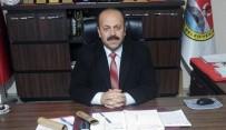 BELEDİYE İŞÇİSİ - Belediye Başkanı Silahla Vurularak Yaralandı