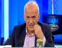 BEYAZ FUTBOL - Beşiktaş kural hatası mı yaptı?