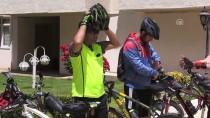 TÜRKIYE BISIKLET FEDERASYONU - 'Bisiklet Satışındaki Artış İşimizi İyi Yaptığımızı Gösteriyor'