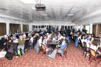 NACI KALKANCı - 'Biz Anadoluyuz' Projesi Kapsamında Kocaeli'den Öğrenciler Adıyaman'a Geldi