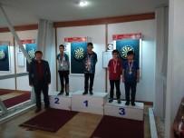 KıLıÇKAYA - Bozüyük Belediyesi İdman Yurdu Spor Kulübü'ne Türkiye Dart Şampiyonası'nda Bronz Madalya