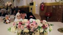 CAM KEMİK HASTASI - Cam Kemik Hastası Genç Kıza Sponsorların Desteğiyle Düğün Yapıldı