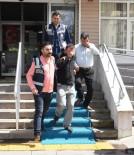 YENIDOĞAN - Cep Telefonu Hırsızlığına 1 Tutuklama