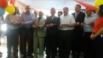 Ceyhan'da TÜBİTAK Destekli Bilim Fuarı Açıldı
