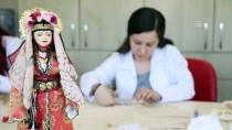 MERVE AYDIN - Çocuklar 'Efe' Ve 'Zeynep' İsimli Oyuncaklarla Büyüyecek