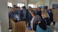 Devrek Meslek Okulu Tarafından Bilim Fuarı Açıldı