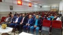 SAHIH - Din İstismarı İle Mücadele Konferansı Verildi