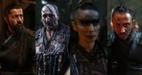 KURTLAR VADISI - Diriliş Ertuğrul'a 4 Yeni Oyuncu