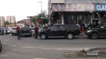 Diyarbakır'da 2 Polisi Yaralayan Zanlı Yakalandı