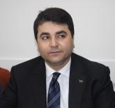 GÜLTEKİN UYSAL - DP Genel Başkanı Uysal, Meral Akşener'in Adaylığı İçin İmza Attı