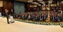 Dünyadaki Yeşil Başkentler Konya'da Buluştu