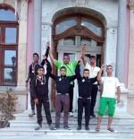 RECEP GÜRKAN - Edirne Belediyesi Güreşçileri Kırkpınar'a Hazır