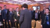 İHRACAT - Ekonomi Bakanı Zeybekci Açıklaması 'Devamlılığı Olan Aktif İhracatçı Sayımızı 100 Bine Çıkaracağız'