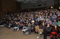 19 MAYIS ÜNİVERSİTESİ - ERÜ'de '2. Ulusal Erciyes Tiyatro Festivali' Başladı