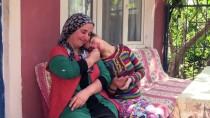 KEMİK ERİMESİ - EVLADA ADANAN ÖMÜRLER - Engelli Çocuklarına Hem Annelik, Hem Babalık Yapıyor