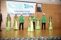 Farklı Kültürler 3. Uluslararası Öğrenci Festivali'nde Buluştu