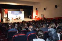 Fatsa ORMEK'ten Yılsonu Konseri
