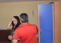Fuhuş yapan Gürcistanlı kadın bakın nereden çıktı!