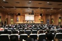 ORTA ASYA - Geleceğin Kariyer Fırsatları GTÜ'de Konuşuldu