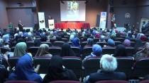 MUSTAFA KARATAŞ - 'Gençlik Ve STK'lar' Söyleşisi