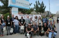 BAŞARI ÖDÜLÜ - Giresunlu Fotoğrafçılar Mardin'den Dereceyle Döndüler