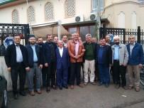 SABAH NAMAZı - Gürsu'da Son Seher Vakti Buluşması