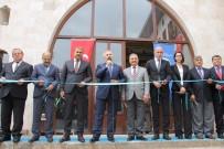 ERDAL ATA - Habib-İ Neccar Kültür Konakları Açıldı