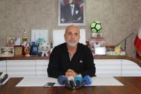 CENGIZ AYDOĞAN - Hasan Çavuşoğlu Açıklaması 'Alanyaspor Hak Ettiği Yerde Kalacaktır, Umutluyuz'