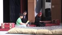 İÇ SAVAŞ - Hatay'da 'Komşudaki Kardeşim' Sahnelendi