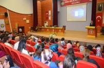 ÖĞRENCILIK - HRÜ'de Hemşirelik Haftası Kutlandı