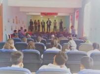 İLAHI - İlkokul Öğrencilerine İmam Hatip Ortaokulu'nun Tanıtımı Yapıldı