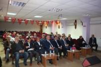 İŞBAŞI EĞİTİM PROGRAMI - İŞKUR Teşvikleri Oltu'da Anlatıldı