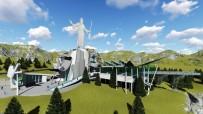 ISPARTA BELEDİYESİ - Isparta Belediyesi'nden Türk Dünyasını Temsil Edecek Dede Korkut Müzesi