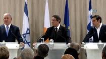 SALDıRGANLıK - İsrail Başbakanı Netanyahu Açıklaması 'İran, Suriye'ye Çok Tehlikeli Silahlar Konuşlandırıyor'