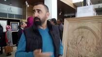 PERSPEKTIF - İstanbul'un Fethini Tabloya İşledi