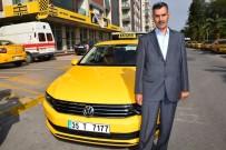 TAKSİ ŞOFÖRÜ - İzmir'in Örnek Şoförü