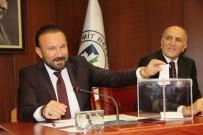 KAMULAŞTIRMA - İzmit Belediyesi Mayıs Ayı Meclisi Gerçekleştirildi