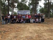 DOSTLUK KÖPRÜSÜ - Kale MYO Öğrencileri Sınavlar Öncesi Moral Depoladı