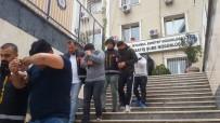 OTO HIRSIZLIK - Kamyoncuların Kabusu Çeteye Nefes Kesen Baskın