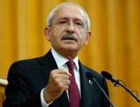 CUMHURIYET GAZETESI - Kılıçdaroğlu'dan Fransa'ya tepki
