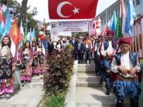 BİLİM MERKEZİ - Köy Okulunda 'TÜBİTAK 4006 Bilim Fuarı'