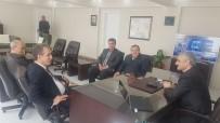 OSMAN GÜVEN - Kula'daki STK'lar Birlikte Hareket Edecek