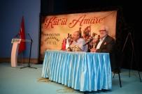 YAVUZ BAHADıROĞLU - Kut'ül Amare Zaferi Balıkesir'de Anlatıldı