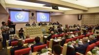 Manisa Büyükşehir Belediye Meclisine Yeni Üyeler