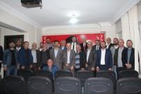 MHP Ünye İlçe Başkanı Hacı Demir Oldu