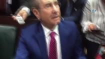 GRUP TOPLANTISI - Milli Savunma Bakanı Nurettin Canikli Açıklaması