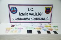 SAHTE KİMLİK - MİT, Jandarma Ve Sahil Güvenlikten FETÖ Operasyonu