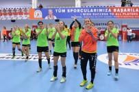 PORSUK - Muratpaşa'dan Kupa Seferi